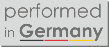 performed Logo
